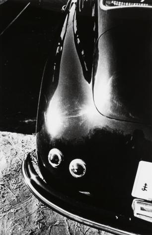 Moriyama, Fender, Minato-ku, Tokyo, 1990