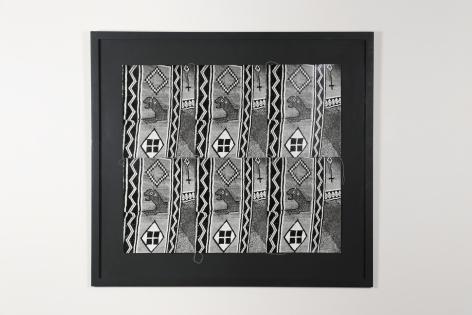 Warhol, Sans titre 1