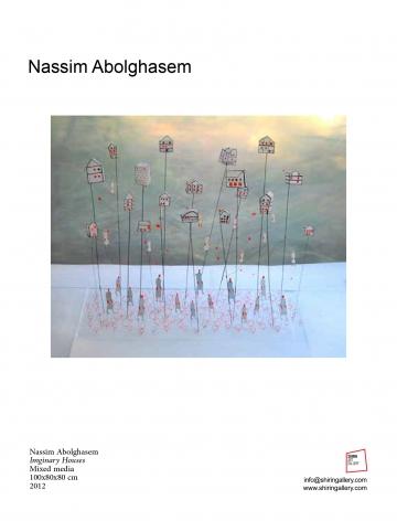 Nasim Abolghasem