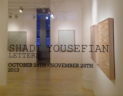 Shadi Yousefian