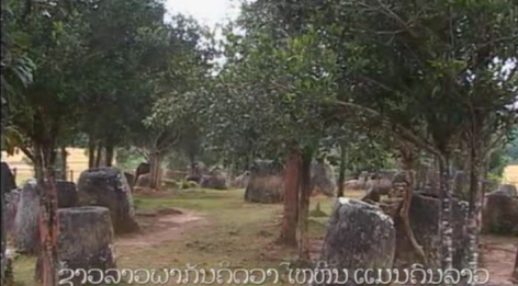 A Short Film for Laos, 2007 single channel video, NTSC, 4:3, color/sound, 44 min. 49 sec.