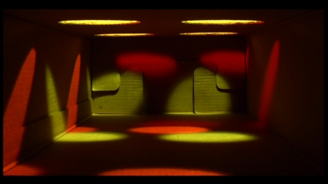 Night Fever, 2010, single-channel high-definition video, color, silent, 4 min. 40 sec. looped, dimensions variable, edition of 6 with 2 AP