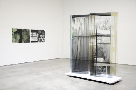 Windows on the World, Sharon Johnston with Veronika Kellndorfer