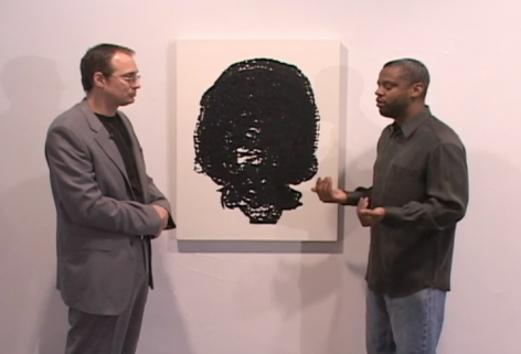 Scott Short (Exhibition and Conversation with Hamza Walker), 2007