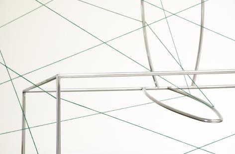 Waltercio Caldas at Christopher Grimes Gallery