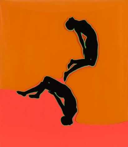 Idelle Weber (b. 1932) Untitled, 1961-2
