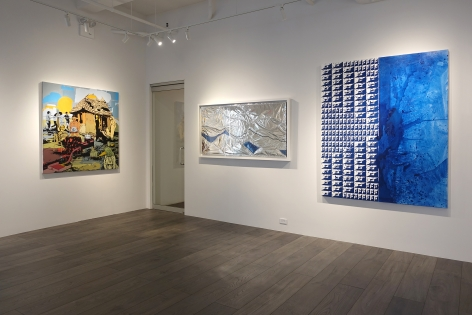Installation view: Highlight: Chelsea