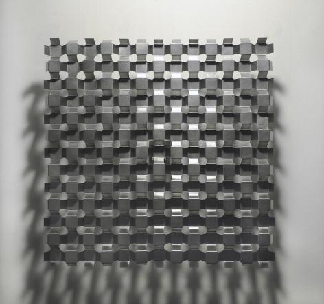 Martin Willing (b. 1958) Kubusmembran, 2010