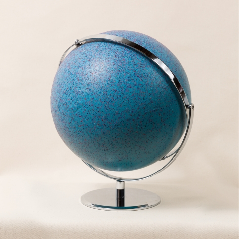 John Knuth (b. 1978) A Portable Model Of..., 2019