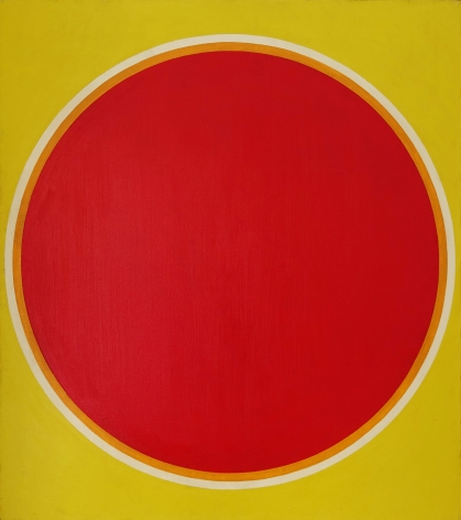 John Stephan (1906-1995) Untitled, 1969