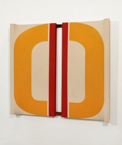 Sven Lukin (b. 1934) Untitled, 1962