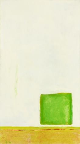 Theodoros Stamos (1922-1997) Homage to Pierre Bonnard, 1965