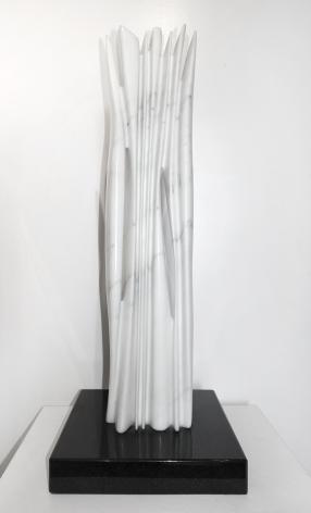 Pablo Atchugarry (b. 1954) Untitled, 2013