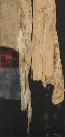 Julius Tobias  (1915-1999) Untitled, circa 1958