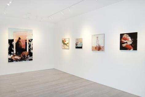 In Focus: Alex Kanevsky - Installation view