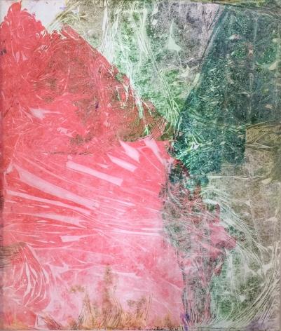 Suzanne LaFleur (b. 1983) Reminiscence, 2015