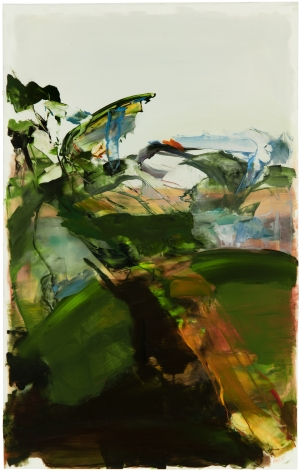 Hollis Heichemer (b. 1963) #1, 2018
