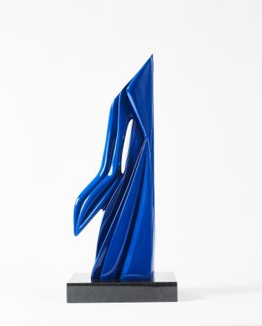 Pablo Atchugarry (b. 1954) Untitled, 2014