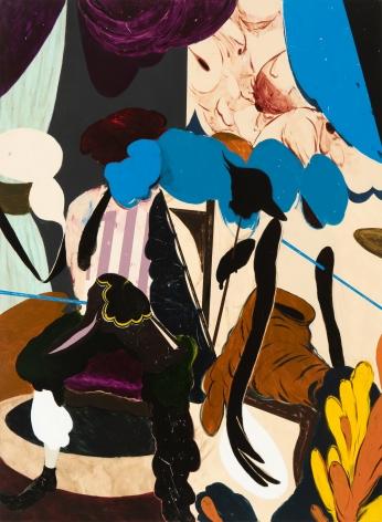 Kenichi Hoshine (b. 1977) Porcelain, 2018