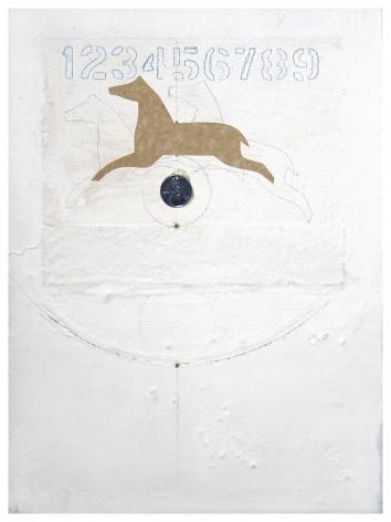 Joseph Cornell (1903-1972) Penny Arcade, circa 1960