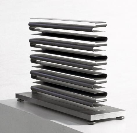 Martin Willing (b. 1958) Mauer, zweiachsig geschnitten, 2003