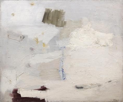 Julius Tobias (1915-1999) Cold Light (La Lumiere Froide), 1959