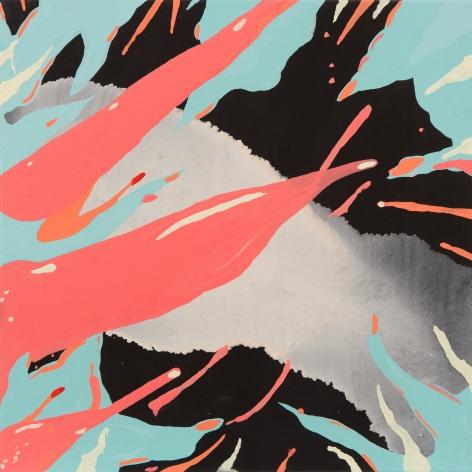 Elizabeth Cooper - Untitled, 2016