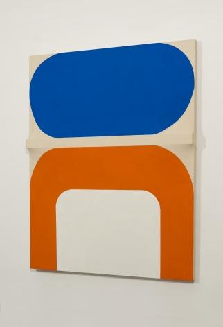 Sven Lukin (b. 1934) Untitled, 1962–3