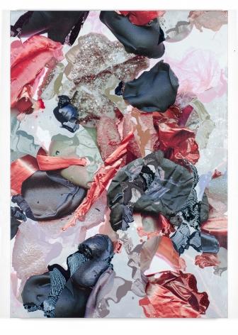 André Hemer (b. 1981) Sky painting #16, 2018