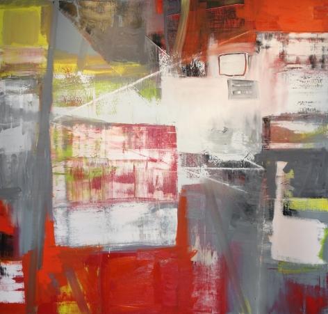 Alexis Portilla - Pale Fire, 2016 - Hollis Taggart
