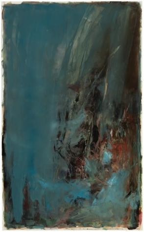 Hollis Heichemer (b. 1963) Intimate Associations I #5, 2017