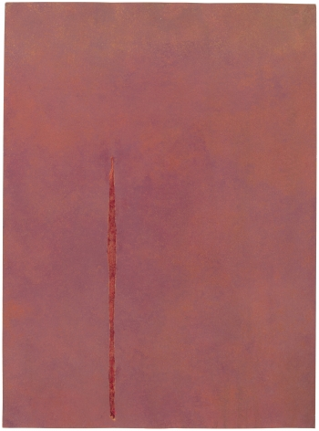 Theodoros Stamos - Untitled - Infinity Field, circa 1971