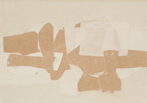 Conrad Marca-Relli (1913-2000) Untitled, circa 1969