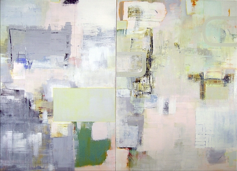 Alexis Portilla (b. 1965) Afterlife, 2013