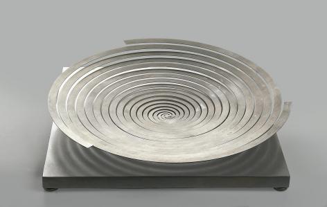 Martin Willing (b. 1958) Dreibandscheibe, 1997