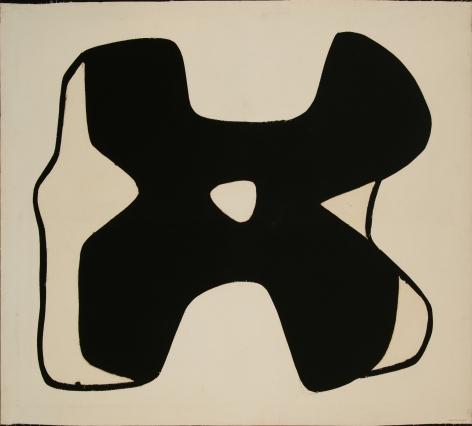 Conrad Marca-Relli (1913-2000) L-3-72, 1972