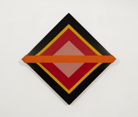 Sven Lukin (b. 1934) Eye, 1962