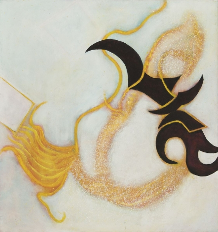 William Scharf, The Golden Anchor Escapes, 2009-10