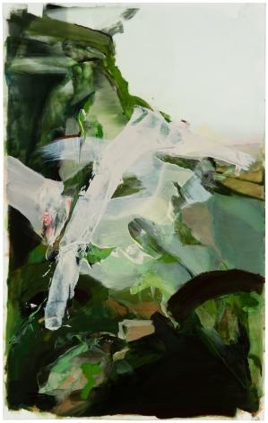 Hollis Heichemer (b. 1963) #2, 2018