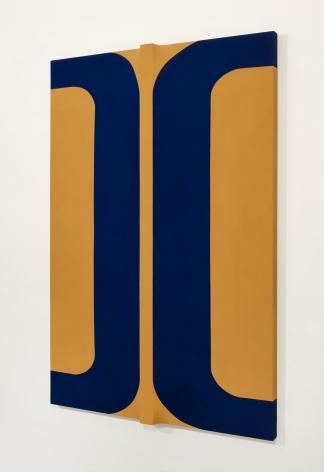 Sven Lukin (b. 1934) Untitled L#9, 1963
