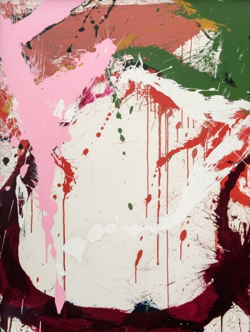 Norman Bluhm (1921-1999) Untitled, 1967