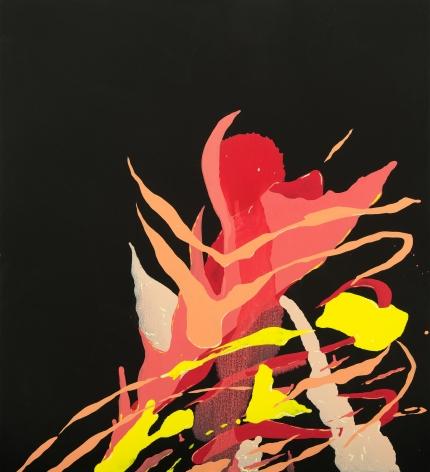 Elizabeth Cooper - Untitled, 2016 - Hollis Taggart