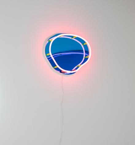 Esther Ruiz (b. 1986) Well XIII, 2017