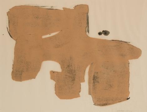 Conrad Marca-Relli, (1913-2000) Untitled, n.d.