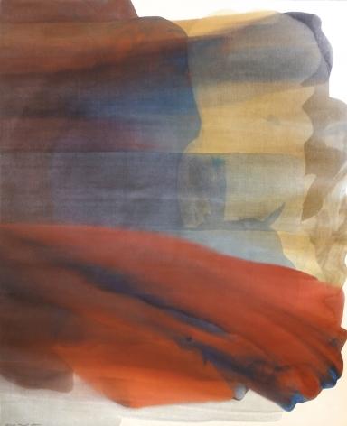 Irene Monat Stern (1932-2010) Air of Twilight, circa 1968–78