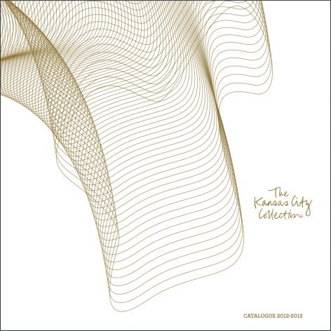 The Kansas City Collection Catalogue 2012-2013