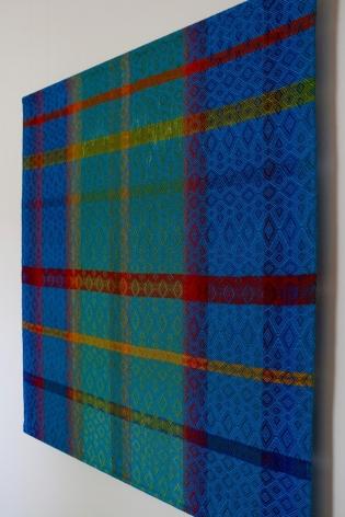 Debbie Barrett-Jones: Sixty-five Colors #2