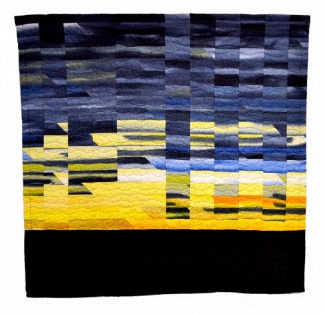 Kim Eichler Messmer: Sky (reflection).KS.July