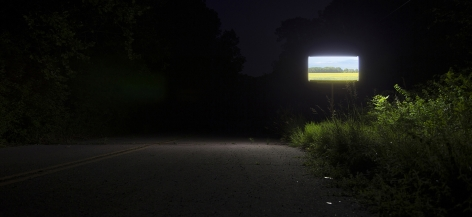 Rain Harris Forgotten Highway