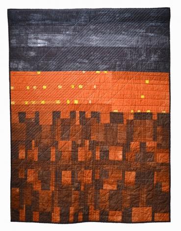 Kim Eichler Messmer: Fields.MO.December,